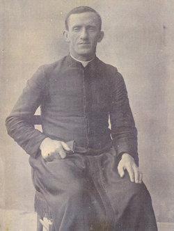 John Baptiste Alemanni