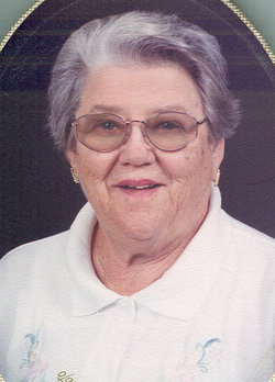 Mary Ernestine <I>Moore</I> Carson
