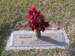 Kenneth B Harris