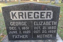 Elizabeth Krieger