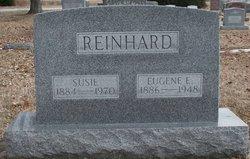 Susie <I>Leiberman</I> Reinhard