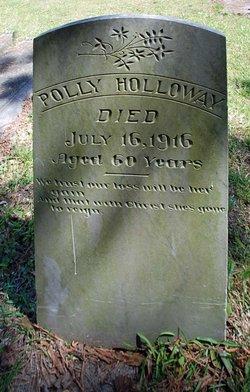 Polly Holloway