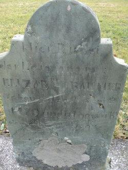 Elizabeth Catharine Mock Baemer 1779 1803 Find A Grave Memorial