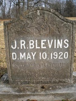 John Russell Blevins