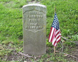 Corp Harrison William Pierce