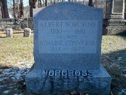 Adaline <I>Converse</I> Norcross