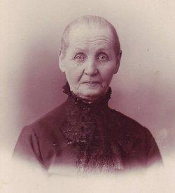 Dorothea Barbara <I>Auch</I> Roeder