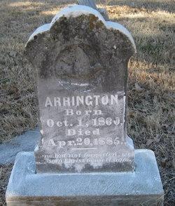 James W. Arrington