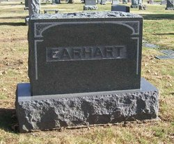 Jennie E. <I>Scott</I> Earhart