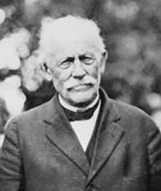 Dr George Tryon Harding Sr.