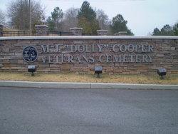 M.J. Dolly Cooper Veterans Cemetery