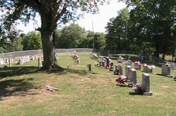 Jackson/Owens Cemetery