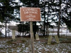 Campbell-Davidson Pioneer Cemetery