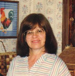 Patsy Box Johnson