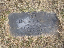 Lin W. Hinson