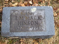 Thomas Mack Hinson