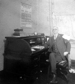 John Henry Bennett Sr.