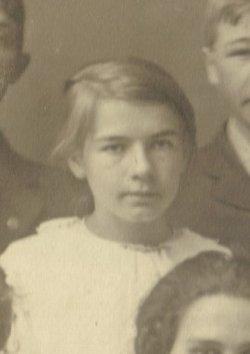 Louise Valentine <I>Vogelsang</I> Daniels