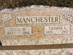 George E Manchester