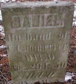 Daniel Camerer