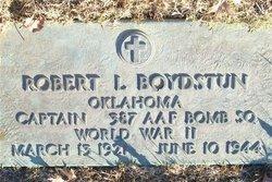 Robert L. Boydstun