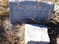 Annie Laura Sawyer