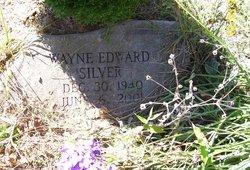 Wayne Edward Silver