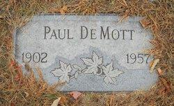 Paul DeMott