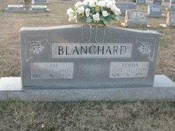 Verda <I>Stone</I> Blanchard