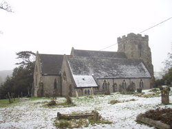 Crowhurst Churchyard