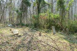 Hood (William T) Cemetery