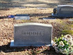 Robert Pinkney Riddle