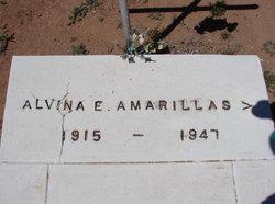 Alvina E. Amarillas