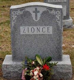 Sgt Stanley J. Zionce
