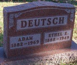Adam Deutsch
