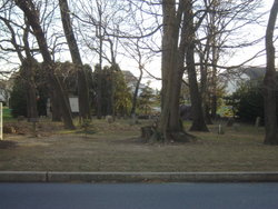 Musselman Minich Cemetery