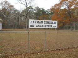 Hayman Cemetery