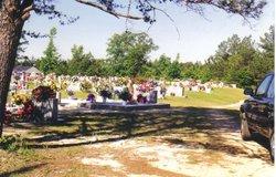 Tidwell Chapel Cemetery