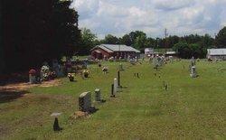 Hubbertville Church of Christ Cemetery