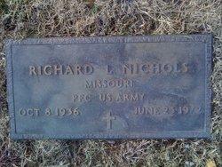 Richard Lee Nichols