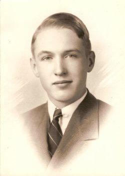 George Maurice Bailey