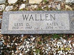 Less Dault Wallen