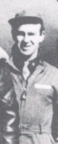 2LT Robert F. Toner