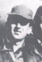 2LT John Stanley Woravka