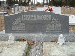 Cogie Alzada <I>Downs</I> Hamilton