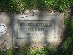 Nellie I Merriman