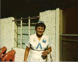 Amelia F. <I>Quiroz</I> Evans