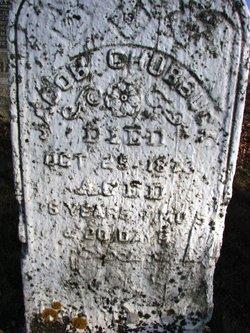 Jacob Chubbuck