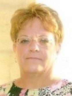 """Patricia Theora """"Punkin Sawyers"""" <I>Sawyers</I> Smith"""