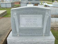 Ronald James Chatelain